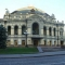 National Academic Theatre of Opera and Ballet named after T.G. Shevchenko