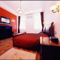 Hotel photos Khreshchatyk Suites