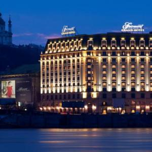 Hotel photos Fairmont Grand Hotel Kyiv