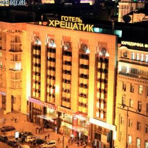 Hotel photos Khreschatyk City Center Hotel